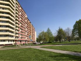 Prodej, byt 2+1, Ostrava - Hrabůvka, ul. Horní