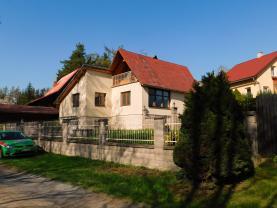 Prodej, chata, Červené Janovice