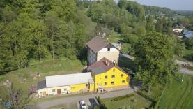 Prodej, zemědělská usedlost, Chotěbuz