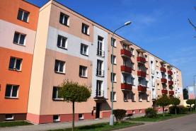 Prodej, byt 3+1, Vamberk, ul. Jiráskova