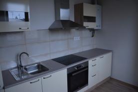 Prodej, byt 2+1, 44 m2, Přerov, ul. Dr. Milady Horákové