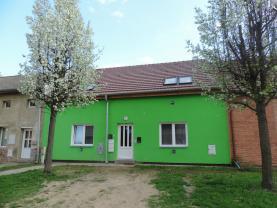 Prodej, byt 2+kk, 44 m2, Nezamyslice