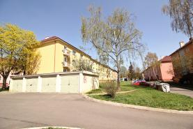 Prodej, byt 2+1, 57 m2, Beroun, ul. Třída Míru
