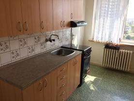 Prodej, byt 2+1, 63 m2, Ostrava, ul. Horní