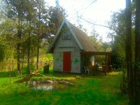 Prodej, zahrada, 1094 m2, Orlová - Město