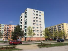 Prodej, byt 3+1, OV, České Budějovice, ul. Branišovská