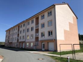 Prodej, byt 3+kk, 60m2, Holýšov, ul. Na Stráni
