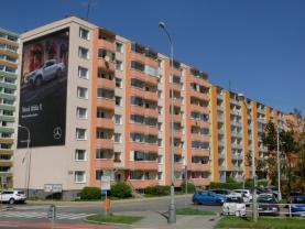 Prodej, byt 2+1 55m2, Praha, Letňany