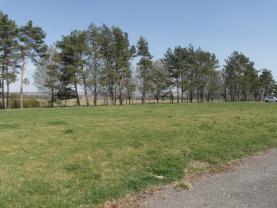 Prodej, pozemek, výměra 2600 m2, Vysoké Mýto