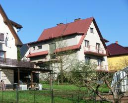 Prodej, rodinný dům, Semily, ul. Ivana Olbrachta