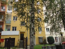 Pronájem, byt 2kk, 63m2, Olomouc, Masarykova třída