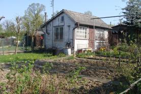 Prodej, zahrada, Karviná - Staré Město, ul. Olšiny