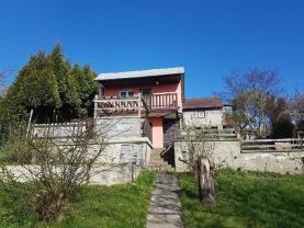 Prodej, chata, Klimkovice