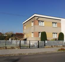 Prodej, rodinný dům, Choceň, ul. Wolkerova