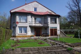 Prodej, rodinný dům, 5+2, Hronov