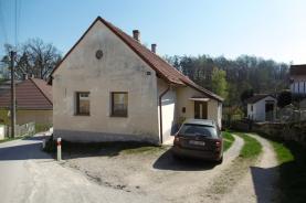 Prodej, rodinný dům, Stráž nad Nežárkou