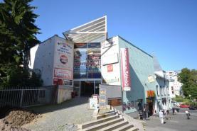 Pronájem, obchodní prostory, 170 m2, Jablonec nad Nisou