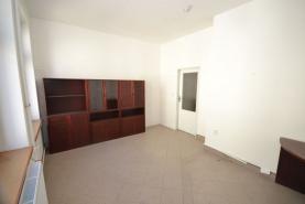 Pronájem, kancelářské prostory, 92 m2, Jablonec nad Nisou