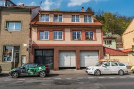 Prodej, rodinný dům, Kralupy nad Vltavou, ul. Přemyslova