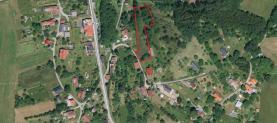 Prodej, pozemek, 2770 m2, Skuhrov
