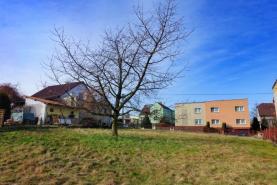 Prodej, stavební pozemek, 625 m2, Darkovice