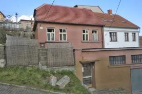 Prodej, rodinný dům, Třebíč, ul. Zadní