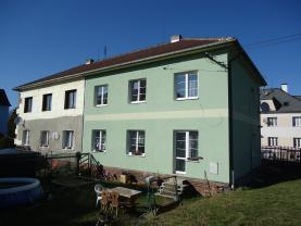 Prodej, byt 3+1, 66 m2, Dolní Rychnov, ul. Růžová