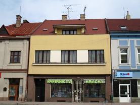 Prodej, rodinný dům, Týniště nad Orlicí