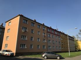 Prodej, byt 1+1, 40 m2, Ostrava - Zábřeh, ul. Gerasimovova