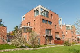 Prodej, byt 4+kk, 110 m2, OV, Praha 6 - Hanspaulka