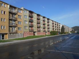 Prodej, byt 2+1, Strakonice, ul. Mírová