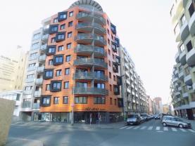 Prodej, byt 3+kk, 79 m2, Praha 9, Harfa