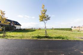 Prodej, stavební pozemek, 1320 m2, Říčany u Prahy
