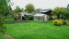 Prodej, zahrada, 374 m2, Tachov