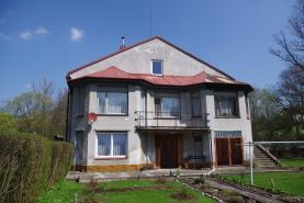 Prodej, byt 3+1, 100 m2, Hronov, zahrada
