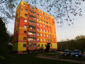 Prodej, byt 4+1, Ústí nad Labem, ul. Neštěmická