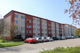 Prodej, byt 2+1, 62 m2, OV, Otrokovice, ul. Smetanova