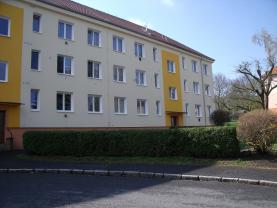 Prodej, byt 2+kk, 52 m2, Domažlice