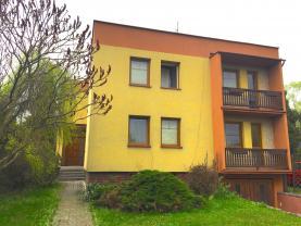 Prodej, rodinný dům 6+2, Orlová, ul. Ostravská