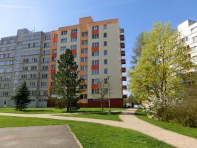 Prodej, byt 3+kk, Tábor, ul. Bělehradská
