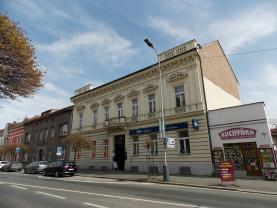 Prodej, nájemní dům, 742 m2, Kolín, ul. Legerova