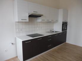 Pronájem, byt 2+1, 70 m2, Jablonec nad Nisou, ul. Malá