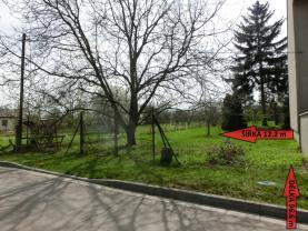 Prodej, stavební pozemek, 1179 m2, Čehovice