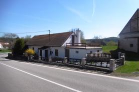 Prodej, rodinný dům, 2 250 m2, Markvarec