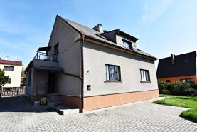 Prodej, rodinný dům, Dobrovice