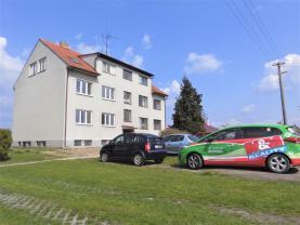 Prodej, byt 3 + 1, Miroslav - Kašenec