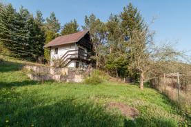 Prodej, chata, 49 m2, Rabyně - Loutí