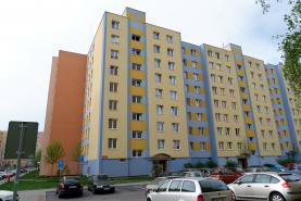 Prodej, byt 1+1, 49 m2, DV, České Budějovice, ul. V. Volfa