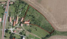 Prodej, pozemek, 10042 m2, Budčeves