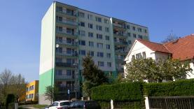 Prodej, byt 1+kk, Litoměřice, ul. Hynaisova